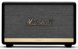 cumpără Boxă portativă Bluetooth Marshall Acton II Black (1001900) în Chișinău