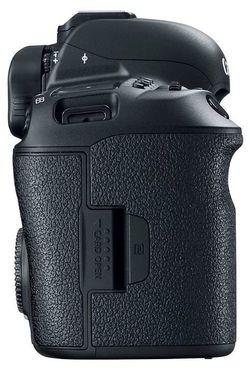 Aparat foto DSLR Canon EOS 5D Mark IV Body