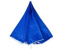 Umbrela de soare D150cm, husa, monocromata