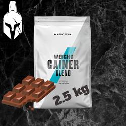 Смесь Weight Gainer - Шоколад - 2.5 KG