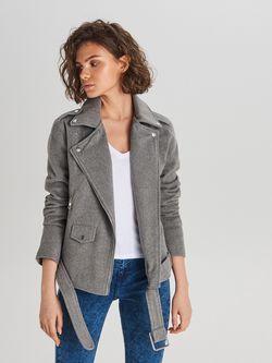 Куртка CROPP Серый wg295-90x