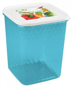 Container BYTPLAST 4311303 (cu decor 2,3 L)