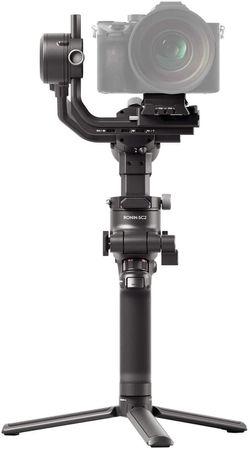 купить Аксессуар для экстрим-камеры DJI RSC 2 - Camera Stabilizer for Mirrorless and DSLR Cameras (903020) в Кишинёве