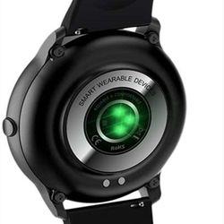 Смарт-часы Xiaomi MI IMI Smart Watch KW66 Black
