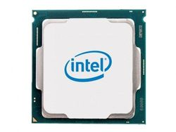 Процессор Intel Pentium G5400 3,7 ГГц (2 ядра / 4 потока, 4 МБ, S1151, 14-нм, встроенная графика Intel UHD Graphics 610, 58 Вт) Лоток