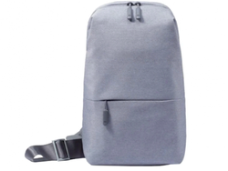 Xiaomi Mi City Sling Bag (Light Grey)