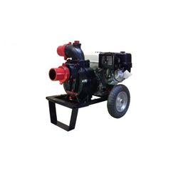 Мотопомпа Kama DWP 390 K4X