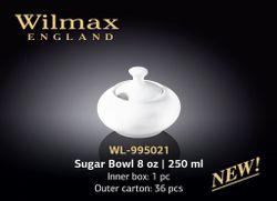Recipient p-u zahar WILMAX WL-995021 (250 ml)