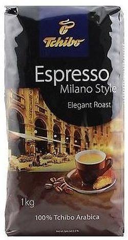 cumpără Cafea Tchibo Espresso Milano Style 1000 gr în Chișinău