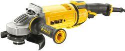 Углошлифовальная машина DeWalt DWE4559-QS