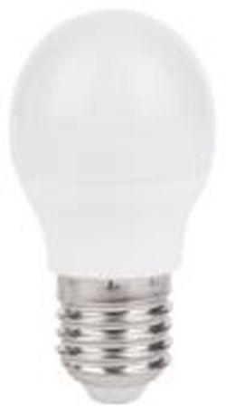 купить Лампочка Elmos LED G45 6.0W E27 4000K 470Lm в Кишинёве
