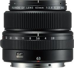 купить Объектив FujiFilm Fujinon GF63mmF2.8 R WR в Кишинёве
