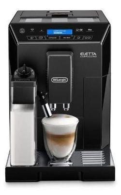 cumpără Automat de cafea DeLonghi ECAM44.660.B Eletta Cappuccino în Chișinău