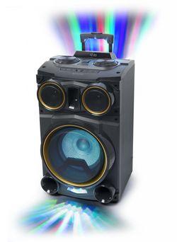 cumpără Giga sistem audio MUSE M-1938 DJ în Chișinău