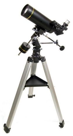 cumpără Telescop Levenhuk Skyline Pro 80 MAK în Chișinău