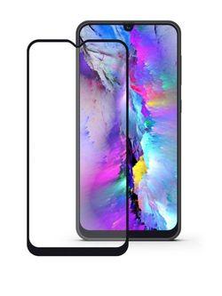 Защитное стекло Cover'X для Samsung M10 (all glue)
