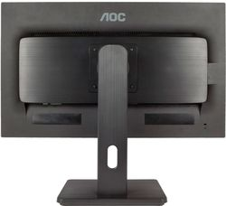 Monitor AOC E2475PWJ Black