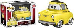 купить Игрушка Funko 12912 Cars3: Luigi (Exc) в Кишинёве