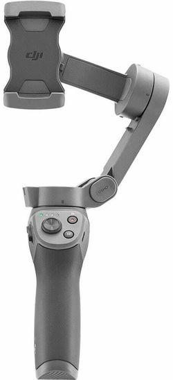 купить Аксессуар для экстрим-камеры DJI Osmo Mobile 3 - Stabilizer for Smartphone (192654) в Кишинёве