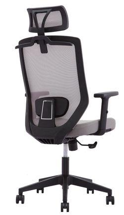 Офисное кресло Deco Fotoliu FOCUS Grey