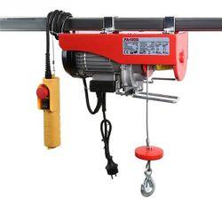 Подъёмное оборудование Hagel PA400D