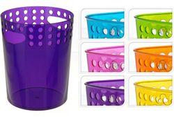 Cos pentru gunoi D19cm, H24cm, plastic