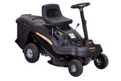 Трактор для кошения травы Villager VTR 650