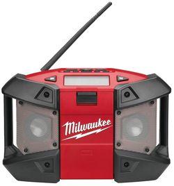 Радиоприемник Milwaukee C12JSR-O