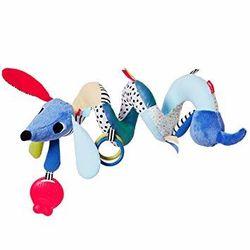 Музыкальная игрушка-спираль на коляску Skip Hop Vibrant Village