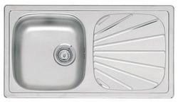 купить Мойка кухонная Reginox R11812 Beta 10 в Кишинёве