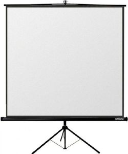 Экран для проектора Reflecta Crystal-Line (125x125cm)
