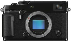 cumpără Aparat foto mirrorless FujiFilm X-Pro3 Body black în Chișinău