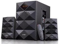 cumpără Boxe multimedia pentru PC Fenda A180X, Black în Chișinău