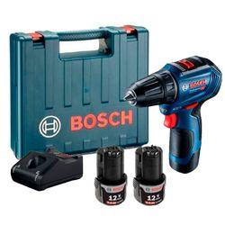 Аккумуляторный шуруповерт Bosch GSB12V-30
