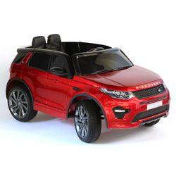 Электромобиль Land Rover Discovery, код 134621
