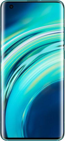 купить Смартфон Xiaomi Mi 10 5G 8/256Gb Green в Кишинёве