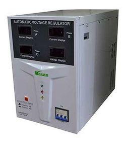 Стабилизатор напряжения Kasan SVC 15000 380V