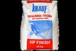 Шпаклевка гипсовая Knauf HP Finish 25 kг