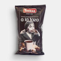 Горячий какао без глютена Torras 180г