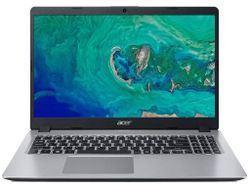 cumpără Laptop Acer Aspire A515-45 Pure Silver (NX.A82EU.009) în Chișinău
