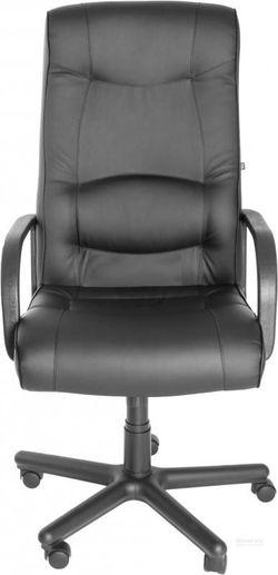 Офисное кресло Новый стиль Faraon Tilt PM64 Eco-30 Black