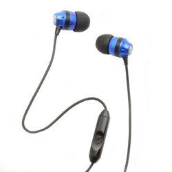 купить Наушники проводные Skullcandy S2IKDY-101, blue/black в Кишинёве