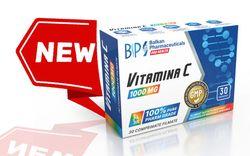 Vitamina C 1000 mg №30