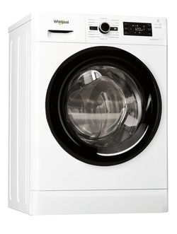 Washing machine/fr Whirlpool BL SG7108V MB