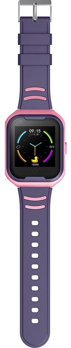 Smart ceas pentru copii Smart Baby Watch T11 Pink