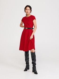 Платье RESERVED Красный