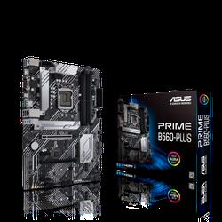MB S1200 Asus PRIME B560-PLUS  ATX