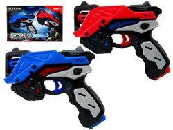 Набор два пистолета космических
