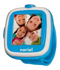 Smart ceas pentru copii Noriel Smart Watch Blue (INT2835)