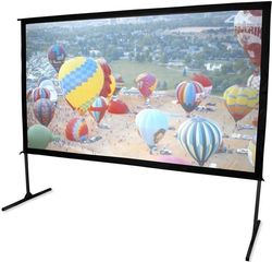 купить Экран для проекторов Elite Screens OMS100H2-DUAL в Кишинёве